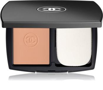 Chanel Le Teint Ultra kompakt mattító make-up SPF 15
