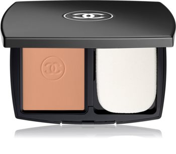 Chanel Le Teint Ultra Compact Mattifying Foundation SPF 15