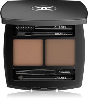 Chanel La Palette Sourcils paletta szemöldökre