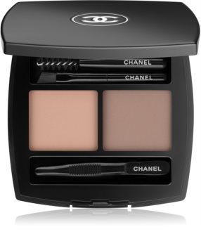 Chanel La Palette Sourcils de Chanel Perfect Eyebrows Kit