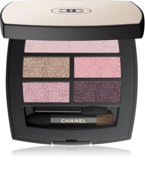 Chanel Les Beiges Lidschatten-Palette