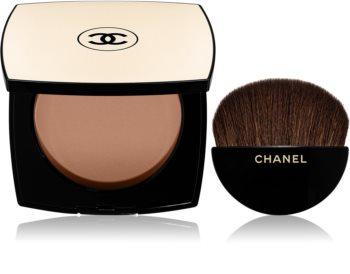 Chanel Les Beiges polvos transparentes  SPF 15