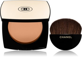 Chanel Les Beiges Healthy Glow Sheer Powder nežen puder SPF 15