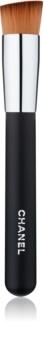 Chanel Accessories brocha para aplicar maquillaje y polvos 2 en 1