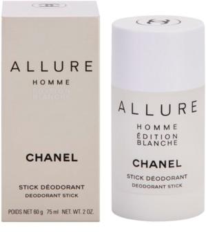 Chanel Allure Homme Édition Blanche Deodorant Stick til mænd