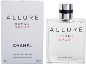 Chanel Allure Homme Sport Cologne Eau de Cologne til mænd