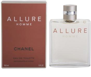Chanel Allure Homme toaletná voda pre mužov