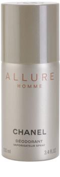 Chanel Allure Homme deodorant spray pentru bărbați