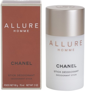 Chanel Allure Homme deostick pre mužov