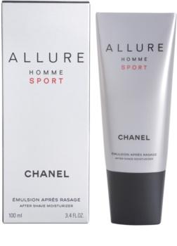 Chanel Allure Homme Sport After Shave Balm for Men