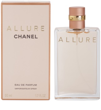 Chanel Allure eau de parfum para mulheres