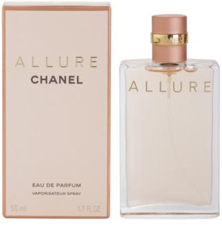 Chanel Allure parfumovaná voda pre ženy