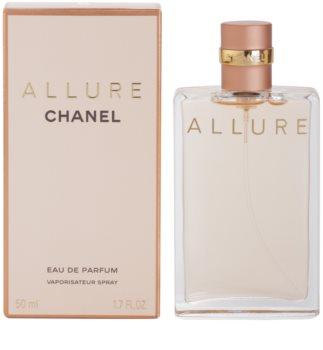 Chanel Allure парфумована вода для жінок