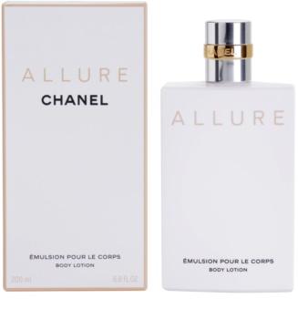 Chanel Allure Vartalovoide Naisille