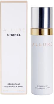 Chanel Allure deodorant spray pentru femei
