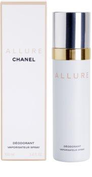 Chanel Allure Spray deodorant til kvinder