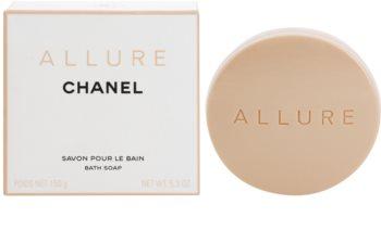 Chanel Allure jabón perfumado para mujer