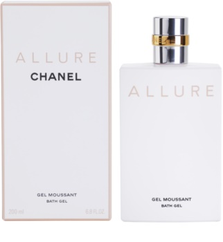 Chanel Allure душ гел  за жени