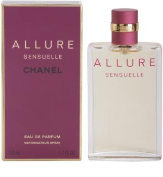 Chanel Allure Sensuelle parfémovaná voda pro ženy