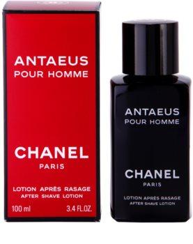 Chanel Antaeus loción after shave para hombre