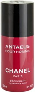 Chanel Antaeus Deodorant Spray  voor Mannen