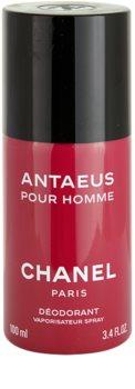 Chanel Antaeus deodorante spray per uomo