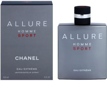 Chanel Allure Homme Sport Eau Extreme parfumovaná voda pre mužov