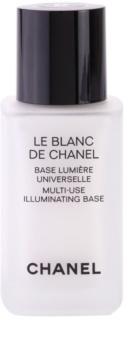 Chanel Le Blanc de Chanel Primer Make-up Grundierung