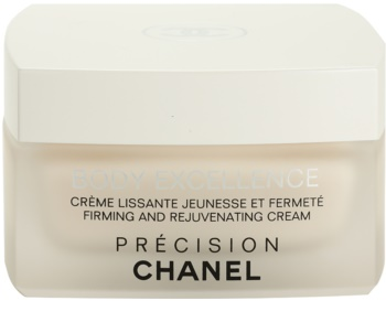 Chanel Précision Body Excellence разглаживающий крем для тела