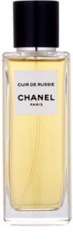 Chanel Les Exclusifs De Chanel: Cuir De Russie Eau de Toilette para mulheres 75 ml