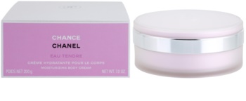 Chanel Chance Eau Tendre crema corporal para mujer
