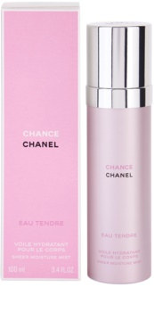 Chanel Chance Eau Tendre spray corporal para mulheres