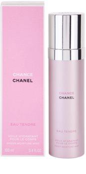 Chanel Chance Eau Tendre sprej za tijelo za žene