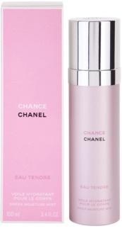 Chanel Chance Eau Tendre tělový sprej pro ženy