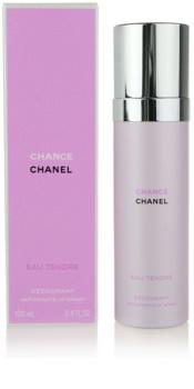 Chanel Chance Eau Tendre Spray deodorant til kvinder