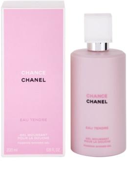 Chanel Chance Eau Tendre tusfürdő gél hölgyeknek