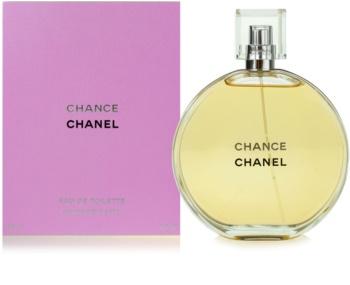 Chanel Chance toaletná voda pre ženy