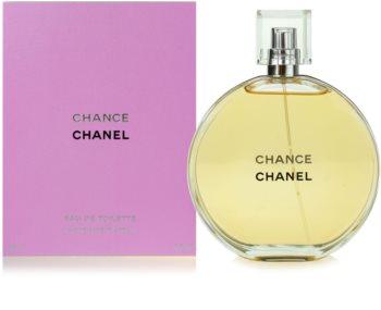 Chanel Chance toaletní voda pro ženy
