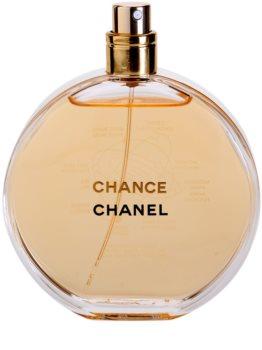Chanel Chance parfémovaná voda tester pro ženy 100 ml