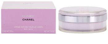 Chanel Chance crema corporal para mujer