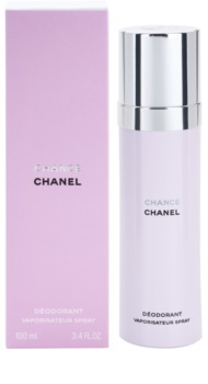 Chanel Chance deodorant spray pentru femei