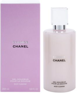 Chanel Chance gel de duche para mulheres