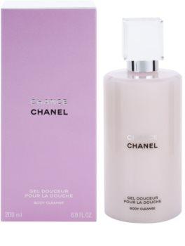 Chanel Chance sprchový gel pro ženy