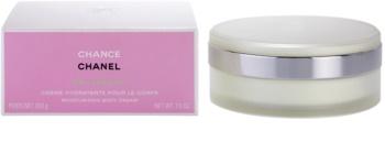 Chanel Chance Eau Fraîche Body Cream for Women