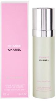 Chanel Chance Eau Fraîche spray do ciała dla kobiet