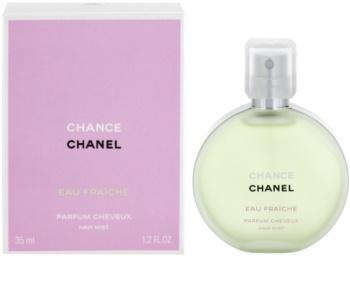 Chanel Chance Eau Fraîche vôňa do vlasov pre ženy