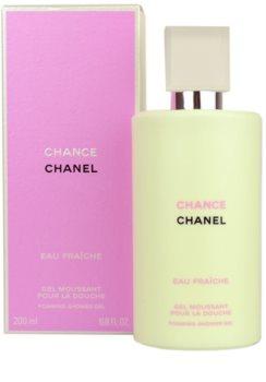 Chanel Chance Eau Fraîche gel de duș pentru femei