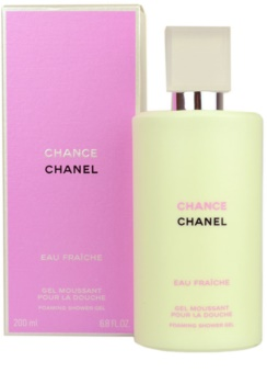 Chanel Chance Eau Fraîche sprchový gel pro ženy