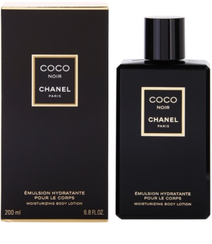 Chanel Coco Noir Body Lotion for Women