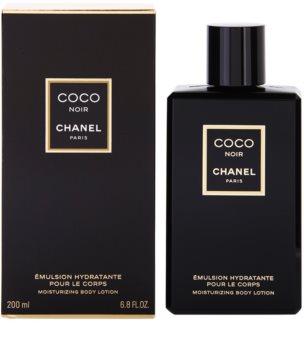 Chanel Coco Noir leche corporal para mujer